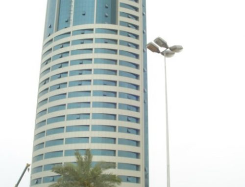 Shorouq Tower
